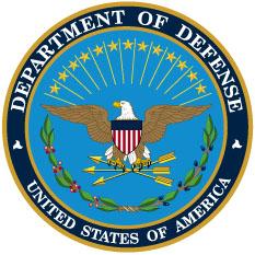 Veterans Command Medical Transcription - Department of Defense Logo
