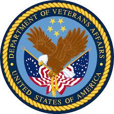 Veterans Command Medical Transcription - Department of Veterans Affairs Logo