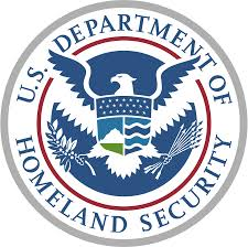 Veterans Command Medical Transcription - Department of Homeland Security Logo